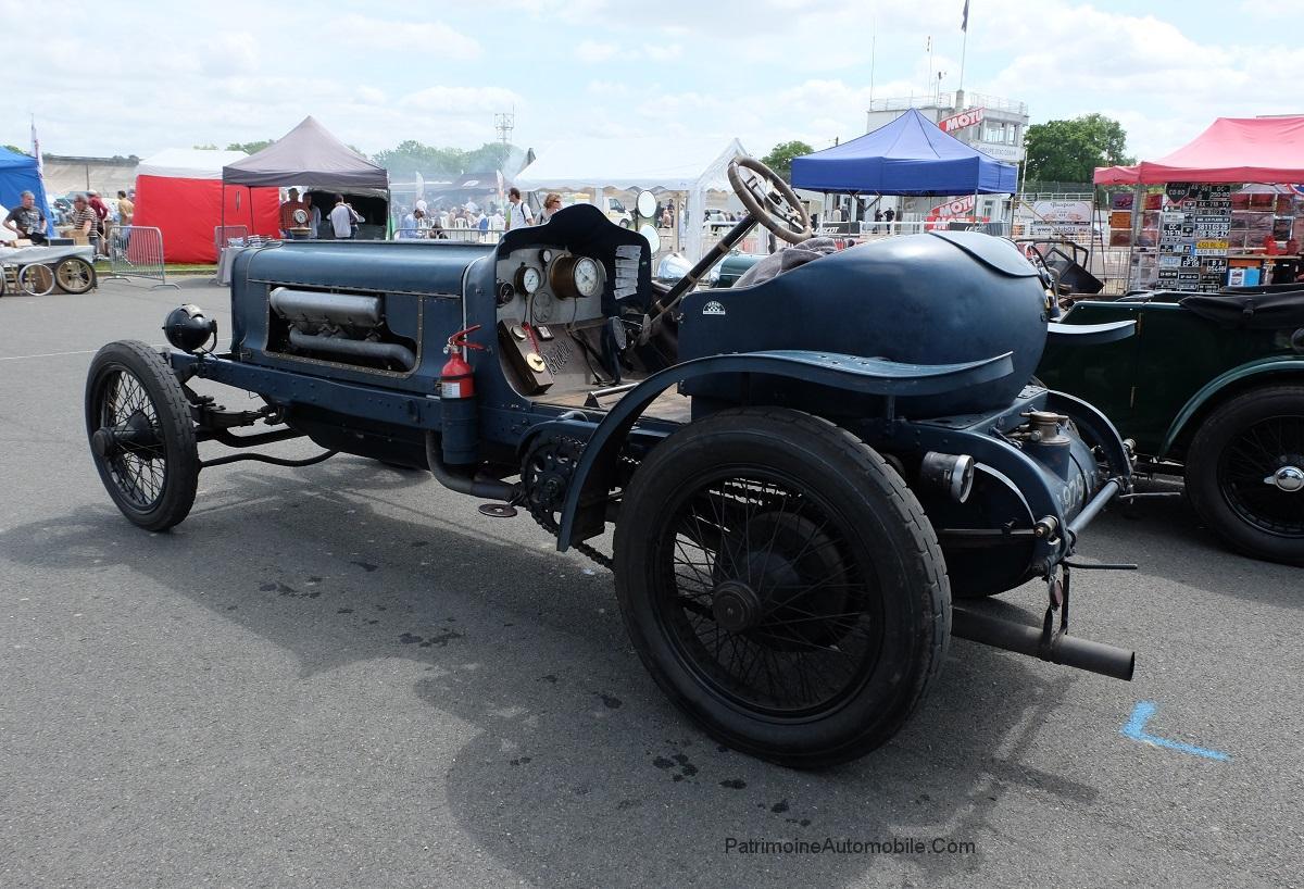 Trofeo de Velocidad de San Petersburgo (1909)