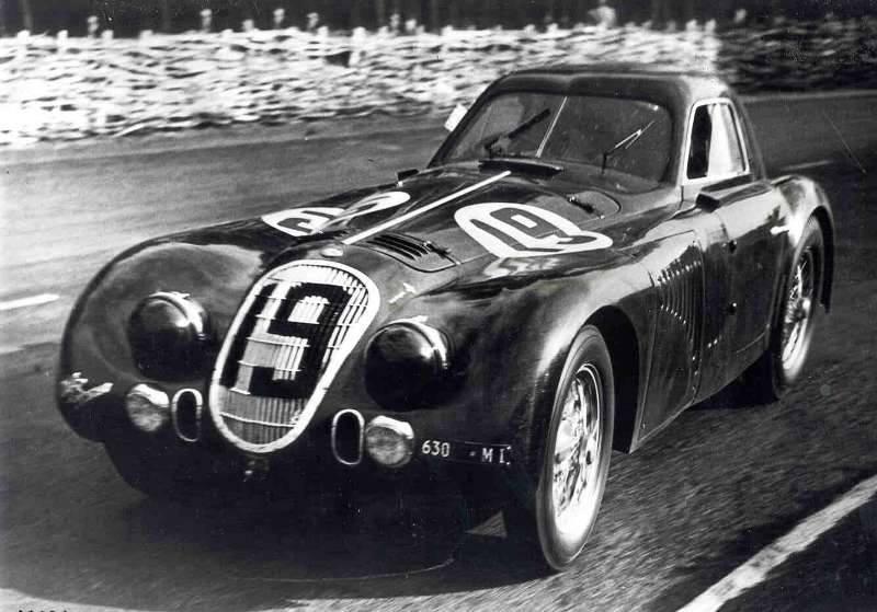 24 Horas de Le Mans (1938)
