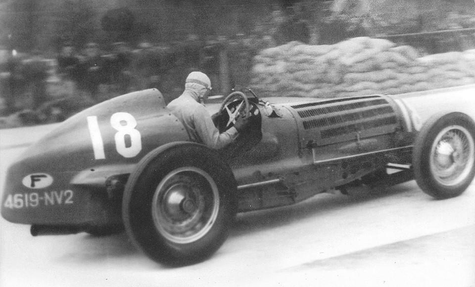 2º Gran Premio de Cork (1938)