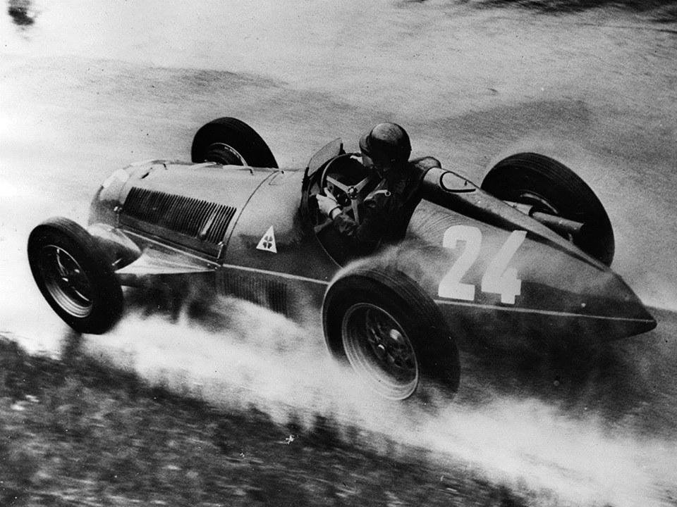 11º Gran Premio de Suiza (1951)