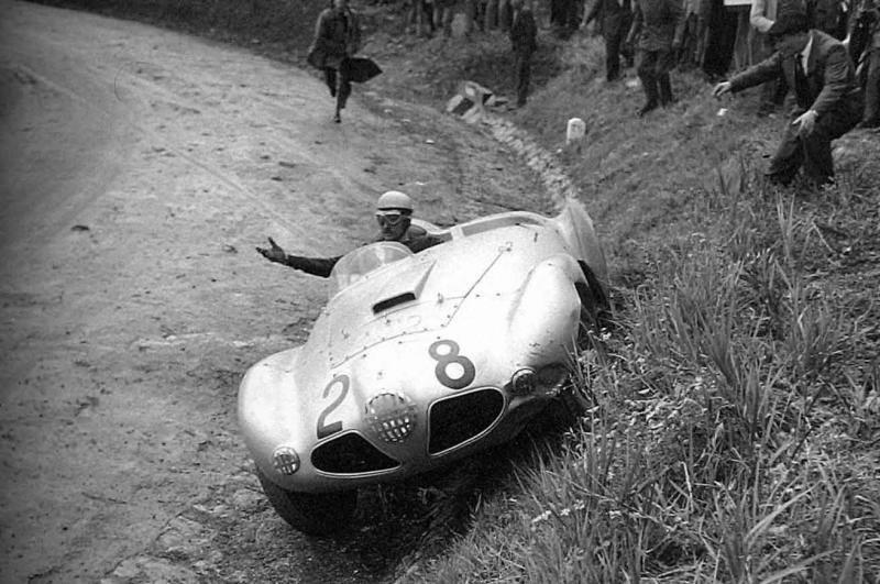 28º Targa Florio (1953)