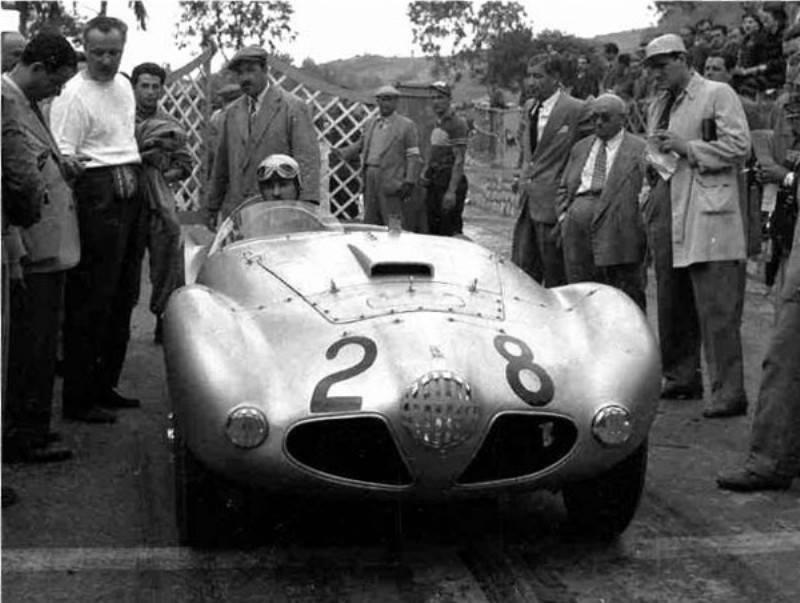 37º Targa Florio (1953)