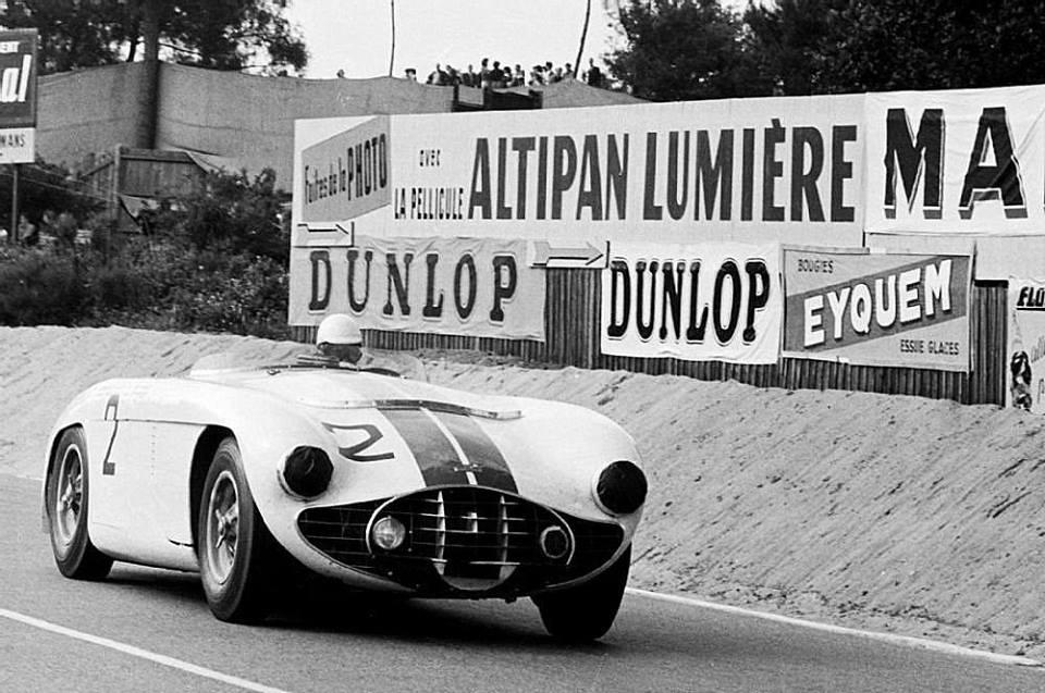 24 Horas de Le Mans (1953)