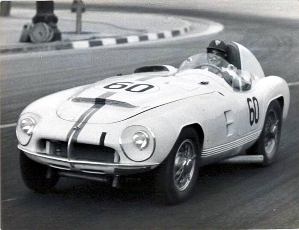 1º GP Penya-Rhin (1954)