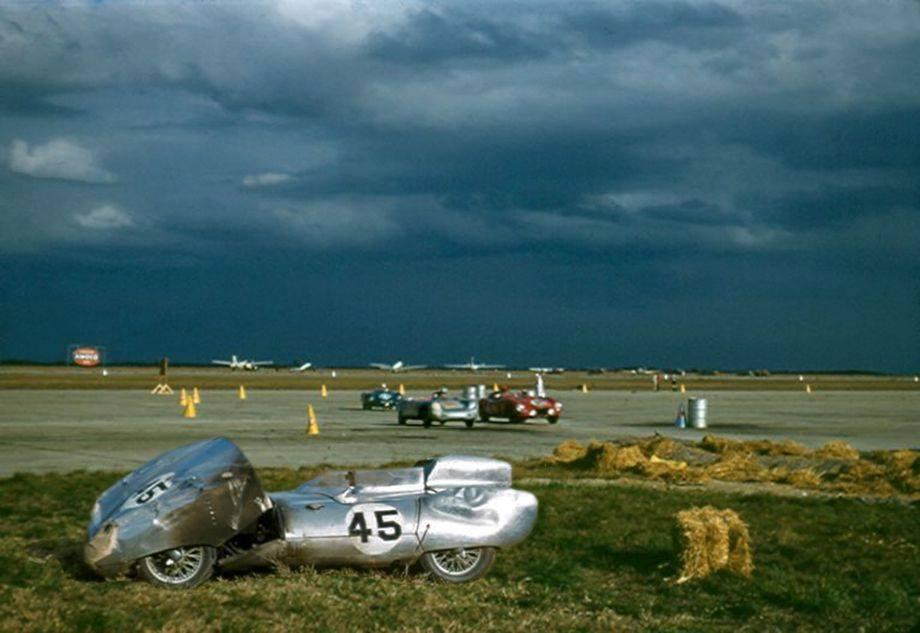 12 Horas de Sebring (1956)