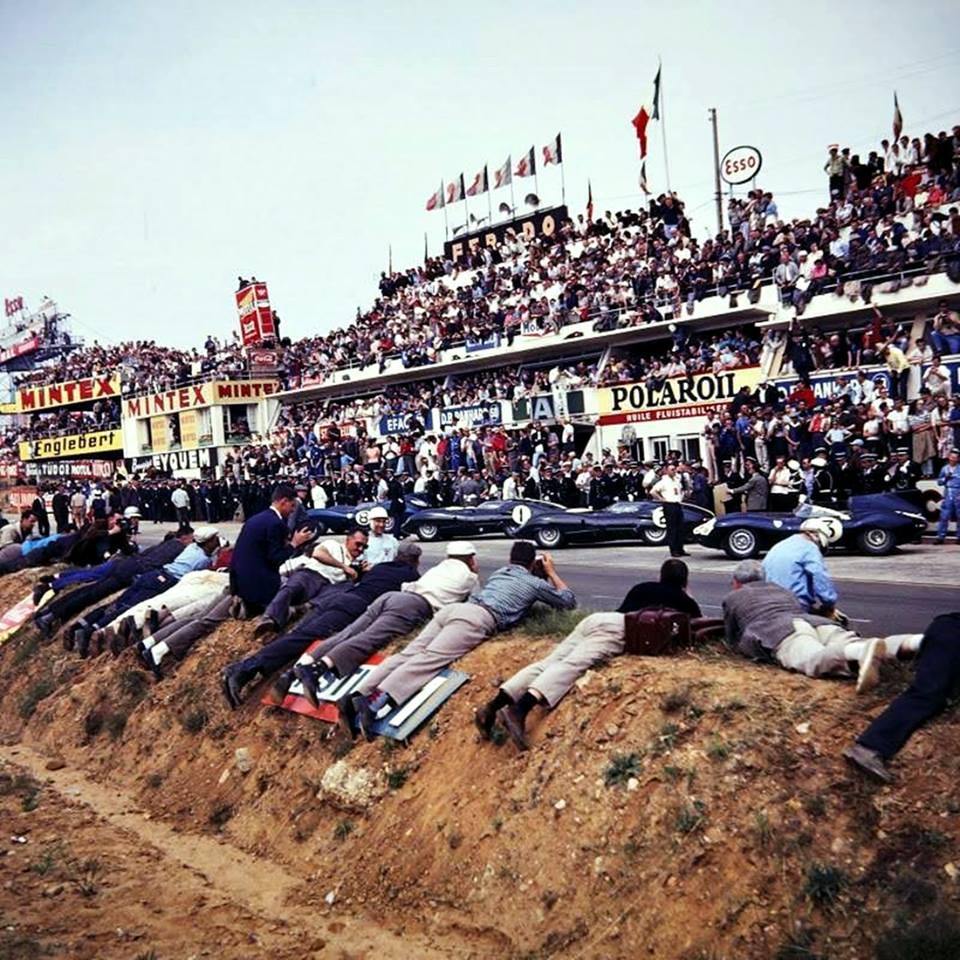 24 Horas de Le Mans (1959)