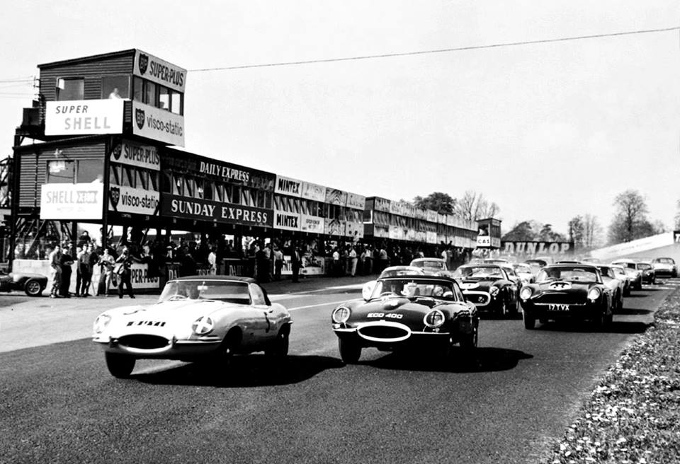 National Open GT (1961)