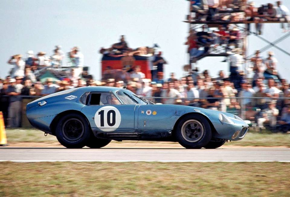 12 Horas de Sebring (1964)
