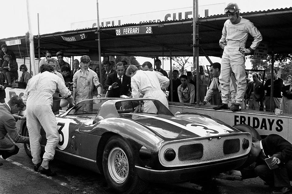 29º The Tourist Trophy International (1964)
