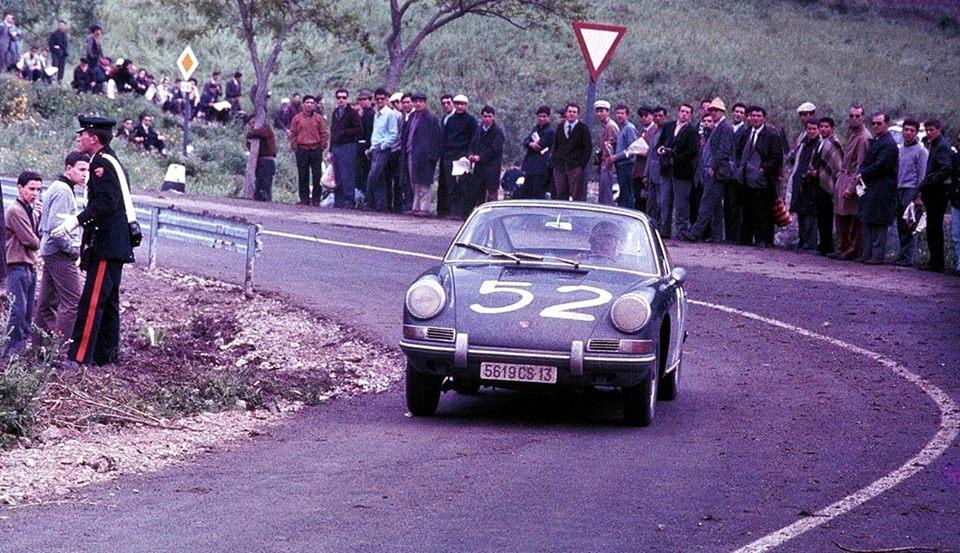 50º Targa Florio (1966)