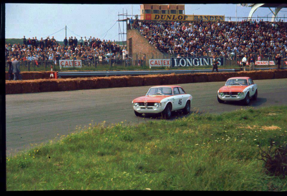 Gran Premio de Holanda (1966)