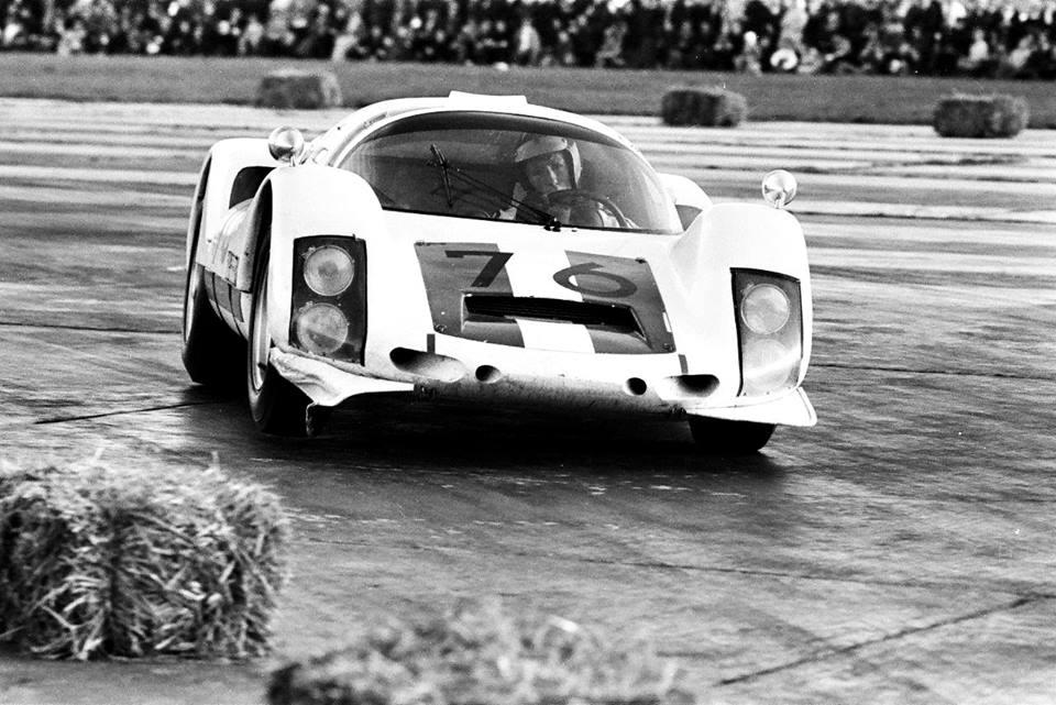 Gran Premio de Viena de SRP (1966)