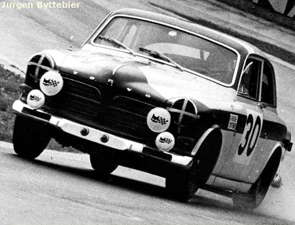 24 Horas de Spa-Francorchamps (1967)