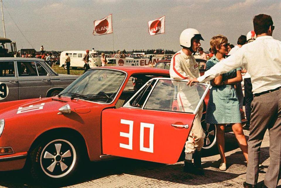 3º Trofeo Internacional Flugplatzrennen (1968)