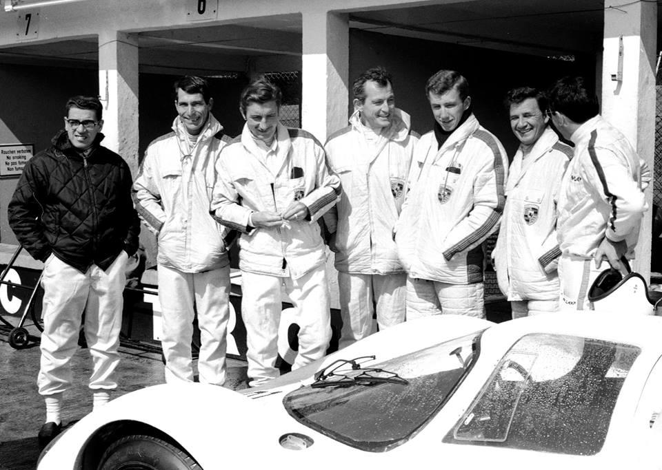 1.000 Kilómetros de Nürburgring (1968)