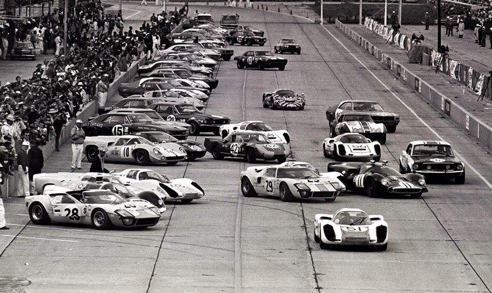 12 Horas de Sebring (1968)