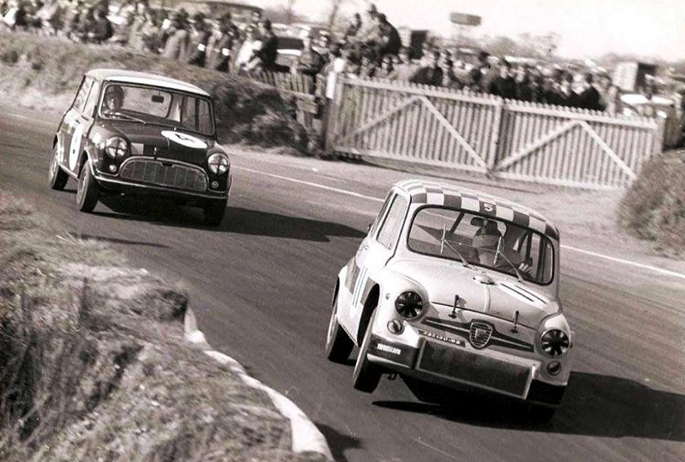 500 Kilómetros de Snetterton (1968)