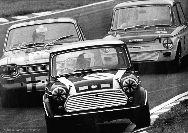 Gran Premio Brands Hatch (1968)