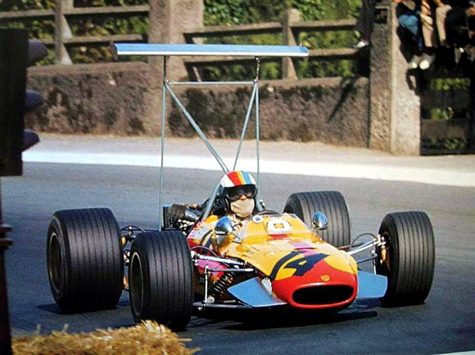 29º Gran Premio de Pau (1969)