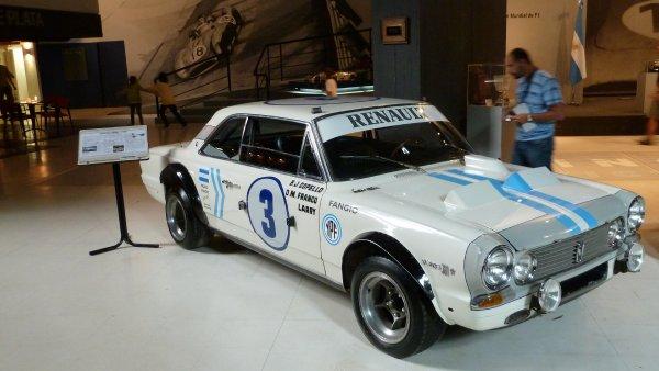 84 horas de Nürburgring (1969)