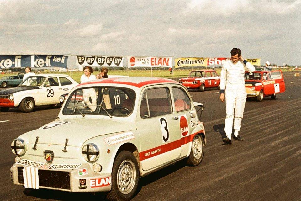 5º Gran Premio de Tull-Langenlebarn (1970)