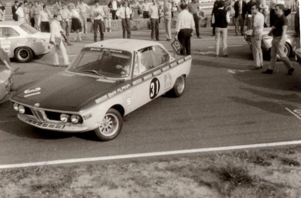 Trofeo de Zandvoort (1970)