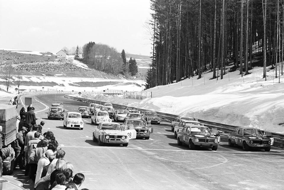 Trofeo de Salzburgring (1970)