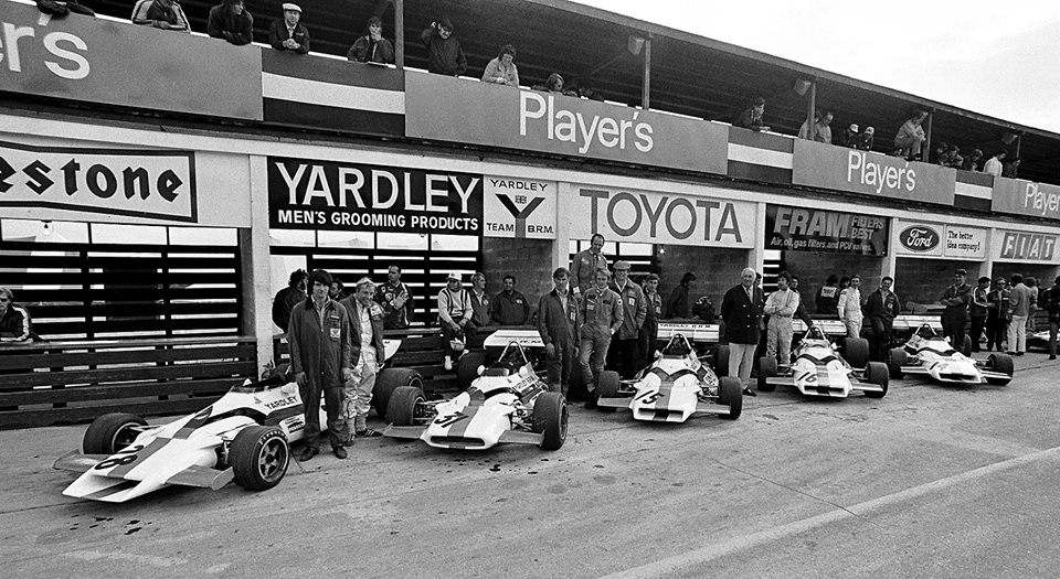 11º Gran Premio de Canadá (1971)