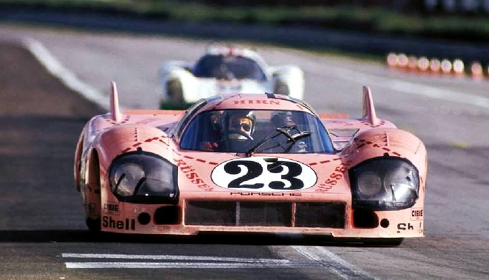 24 Horas de Le Mans (1971)