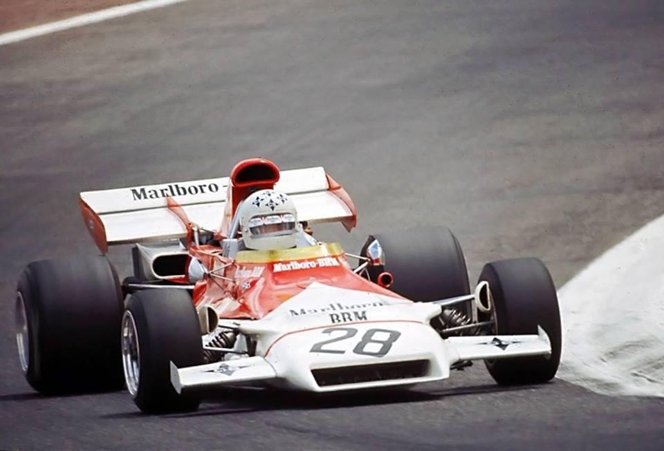 28º Gran Premio de España de Fórmula 1 (1972)