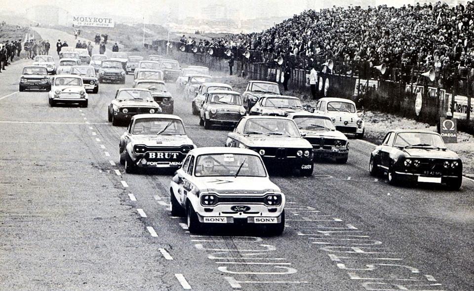 Gran Premio de Holanda (1972)