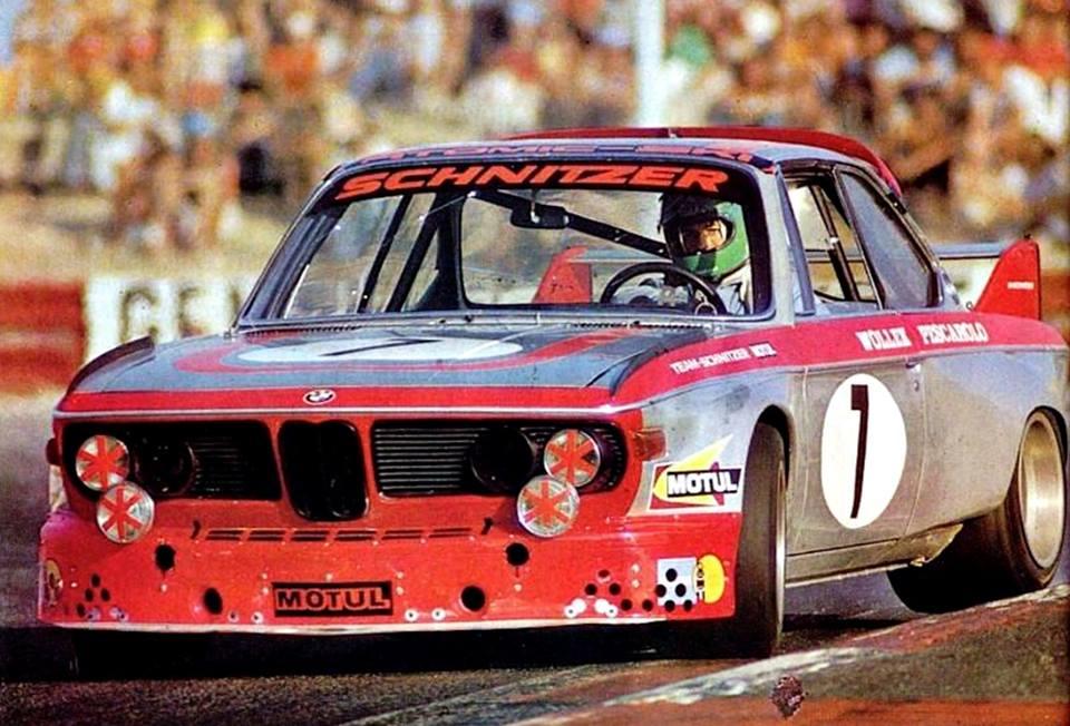 6 Horas de Paul Ricard (1973)
