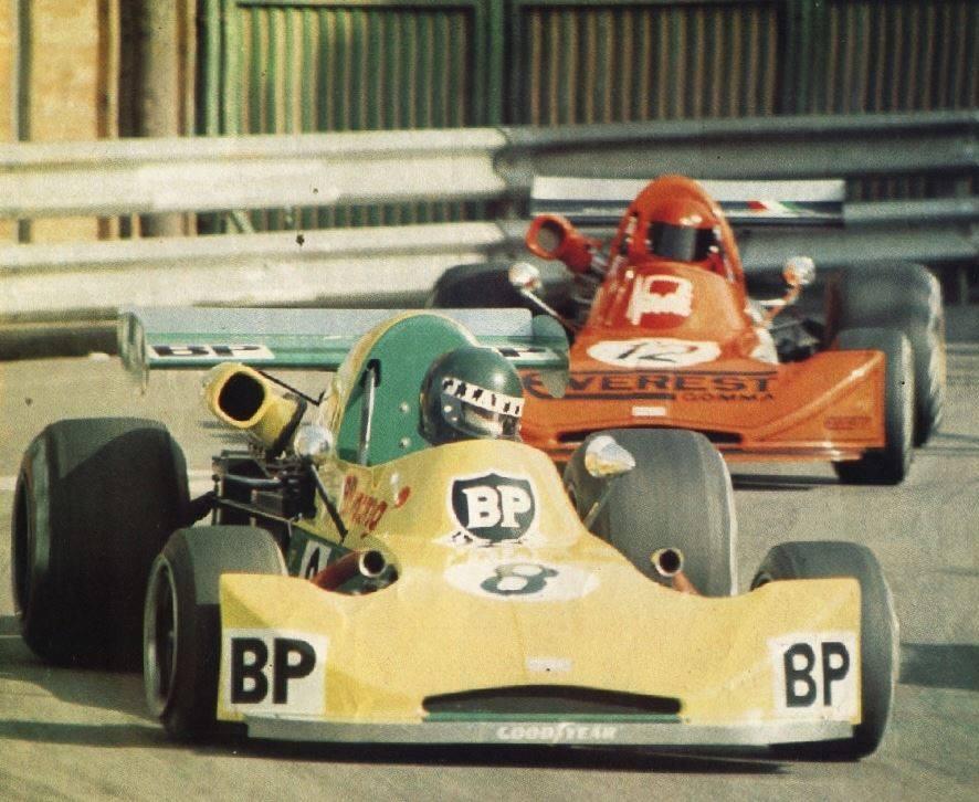 7º Gran Premio de Barcelona (1974)