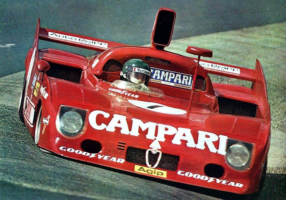 1000 Km de Nürburgring (1975)