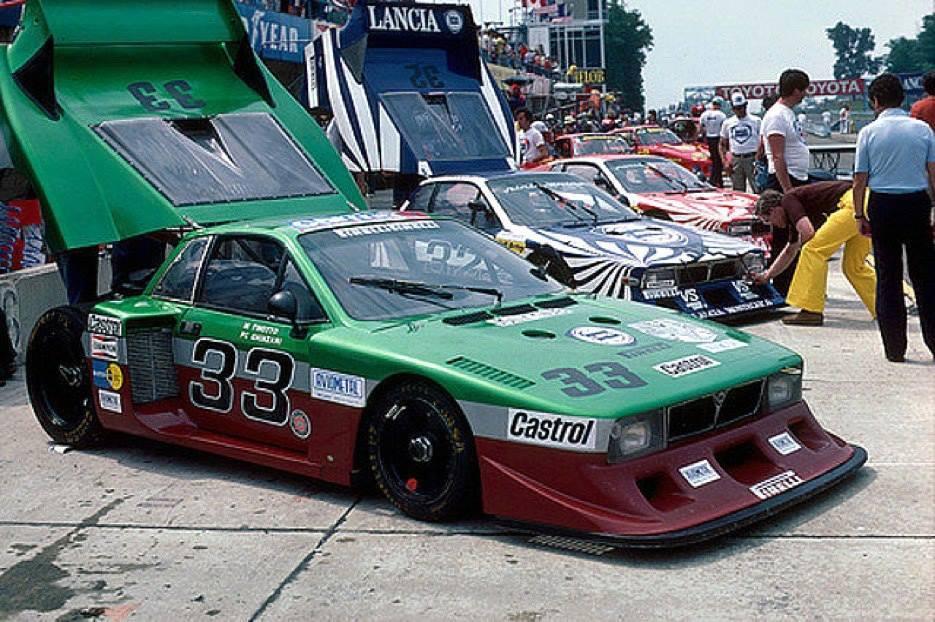 6 Horas de Watkins Glen (1980)