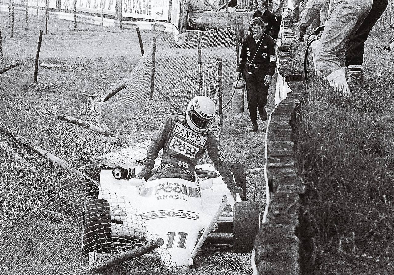 Snetterton Formula 3 (1983)