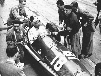 I Grand Prix de Monza (1948)