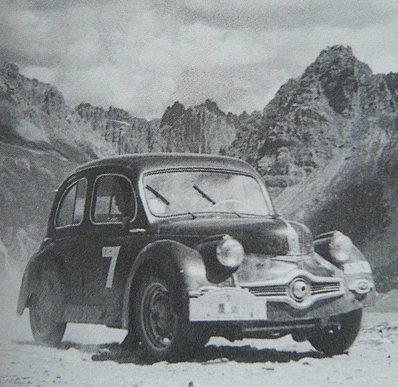 Guy Lapchin - Charles Plantivaux