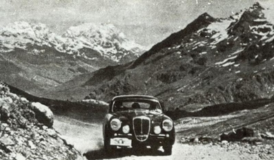 Ferdinando Gatta / Jacques Ickx