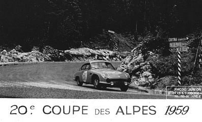 Jacques Rey - André Guilhaudin