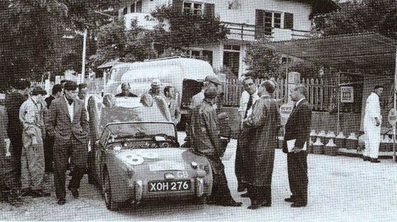 Tommy Wisdom - Jack Hay
