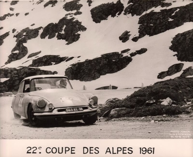 René Trautmann - Jean-Claude Ogier 
