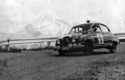 Erik Carlsson - Gunnar Palm