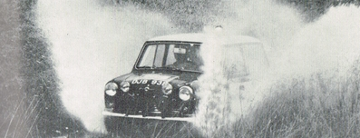 Rauno August Aaltonen - Tony Ambrose