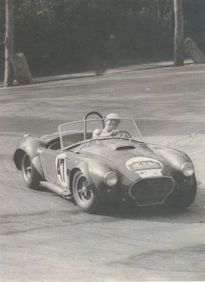 XIII Rally Race 1965