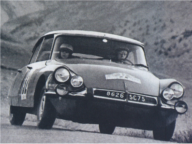 Lucette Pointet- Jackie Fougeray