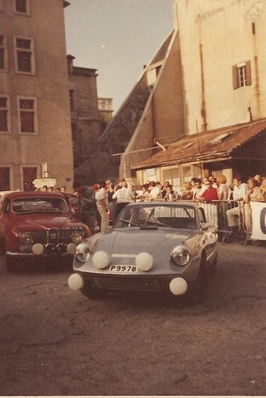 Erik Carlsson