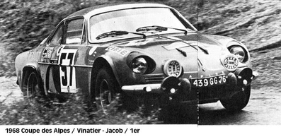 Jean Vinatier - Jean-François Jacob