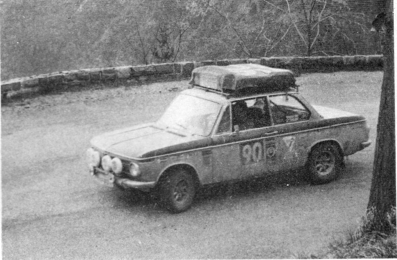 Ken Bass - Graham Waring