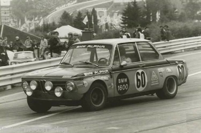 24 Horas de Spa-Francorchamps (1970)